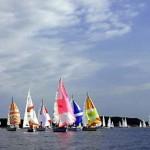 Segelbåtar 1